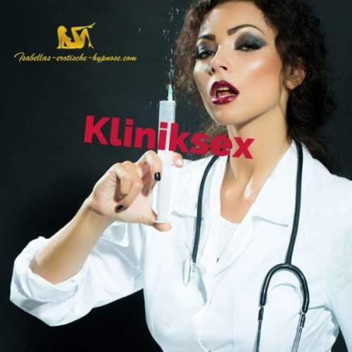Bild zum erotischen Hörbuch Kliniksex