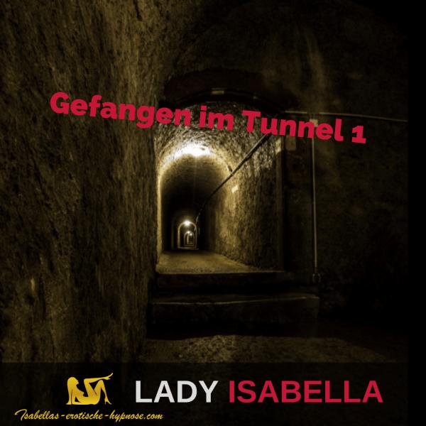 Bild Gefangen im Tunnel - Tunnelspiele ohne Ausweg