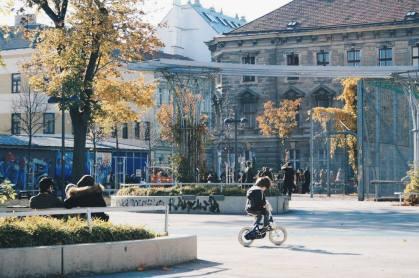 yppenplatz kind fahrrad