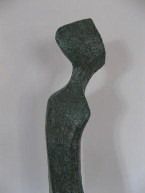 Détail Egyptienne / Bronze