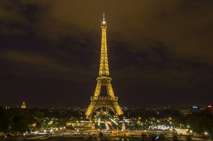 Paris, je t'aime moi non plus ….