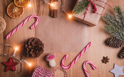 6 Cadeaux bien-être et éthiques à glisser sous le sapin !