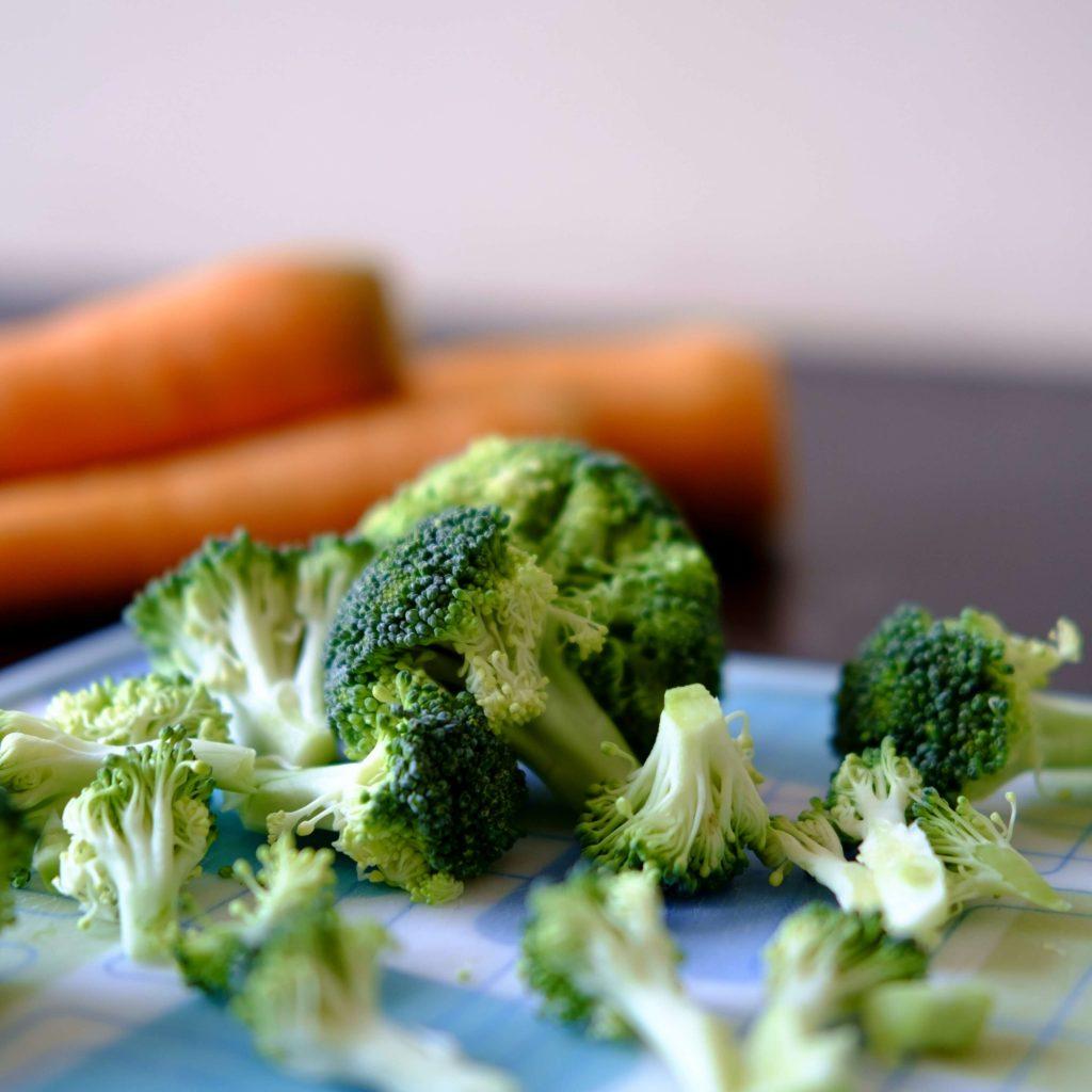 légumes frais pour augmenter ses défenses immunitaires