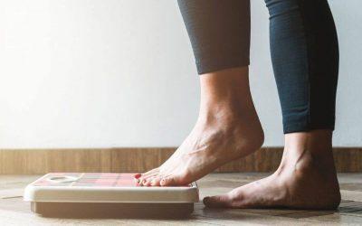 Comment ne pas prendre du poids à la ménopause
