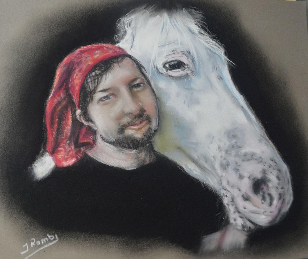 Portrait Manfred