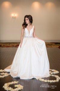 Isabelle's Bridal Wedding Dresses