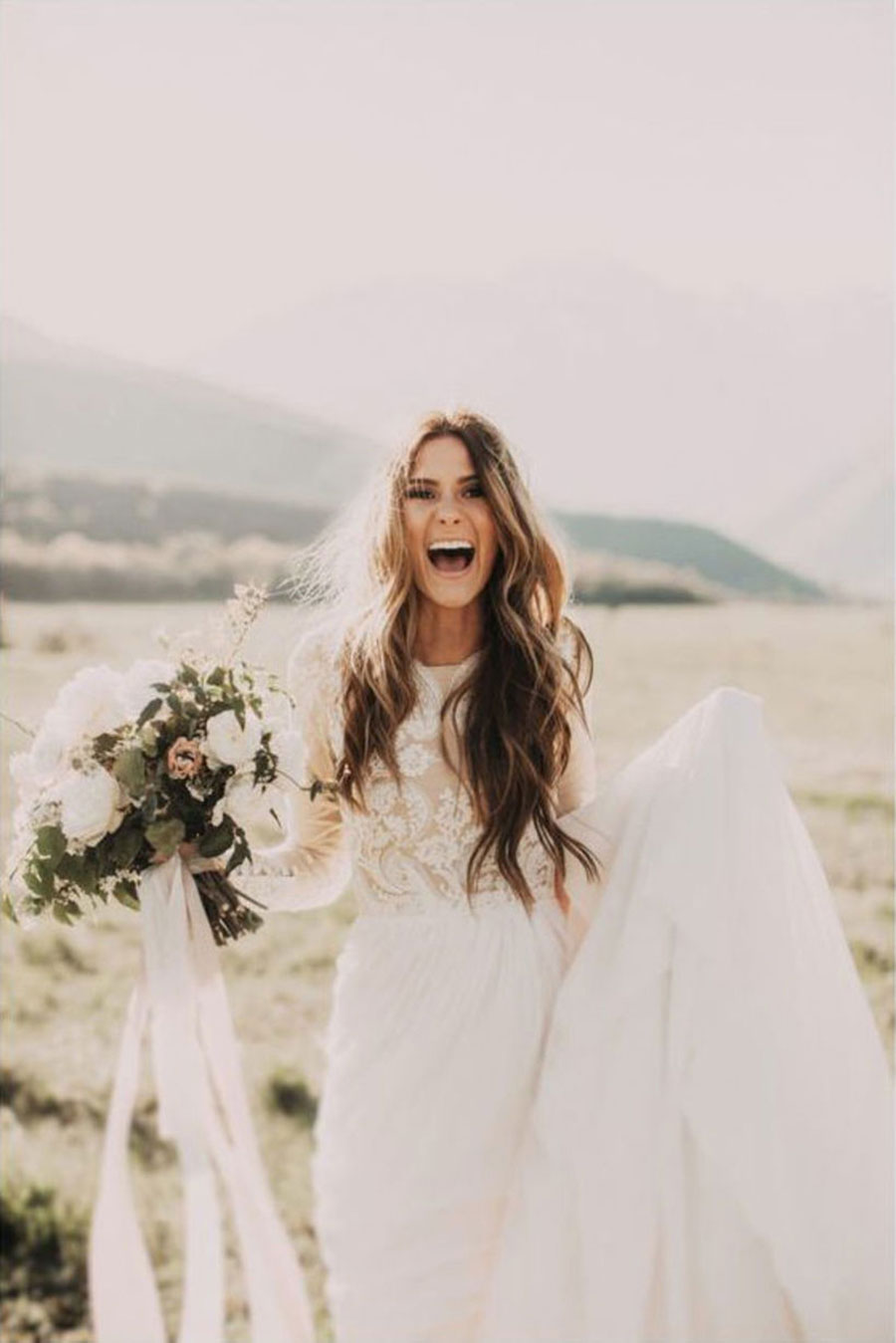 Free Wedding Dress | Giveaway For A Free Wedding Dress Vancouver Wedding Dresses