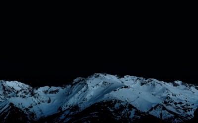 ¿Nieve en peligro de extinción?