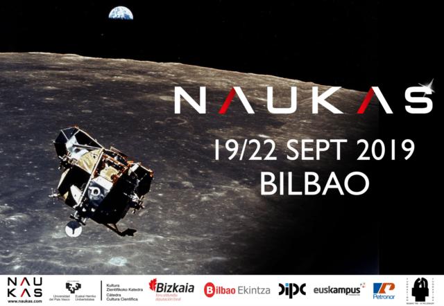 El cielo en clave de Sol (NAUKAS Bilbao 2019)