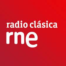 logo radio clásica rne