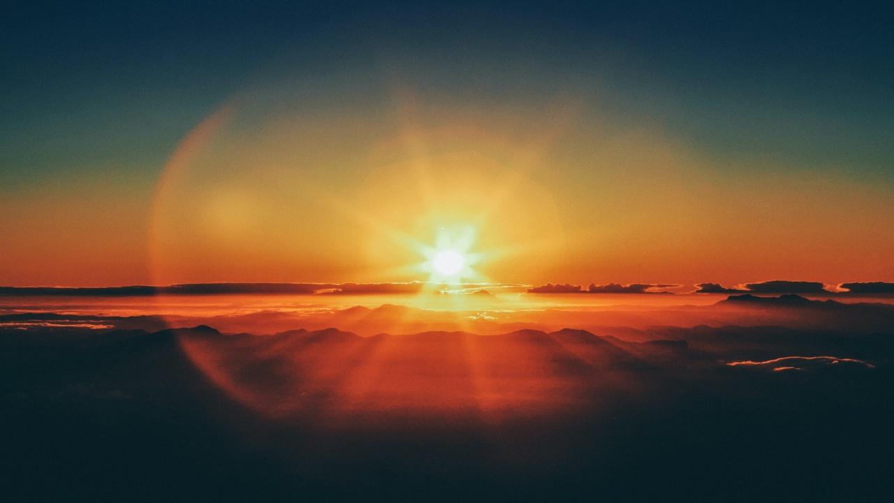 ¿Es el Sol responsable del cambio climático?