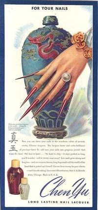 History of Nail Polish Facts, Videos, and More Beauty ...
