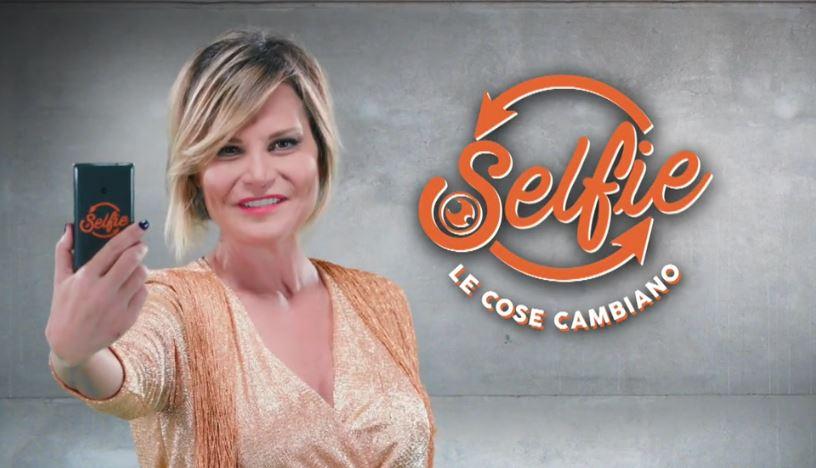 Risultati immagini per selfie le cose cambiano