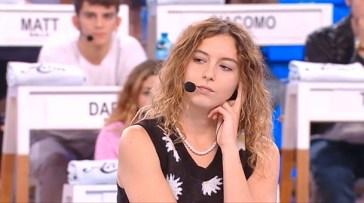 Amici di Maria De Filippi, puntata dell'11/10/2021: Mattia Zenzola vince la sfida, maglie sospese per Inder e Flaza