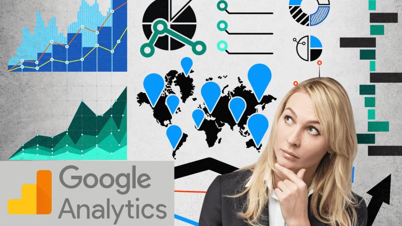 How to understand Google Analytics + INFOGRAPHIC