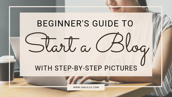 How To Start A WordPress Blog in 2021 (and make money)