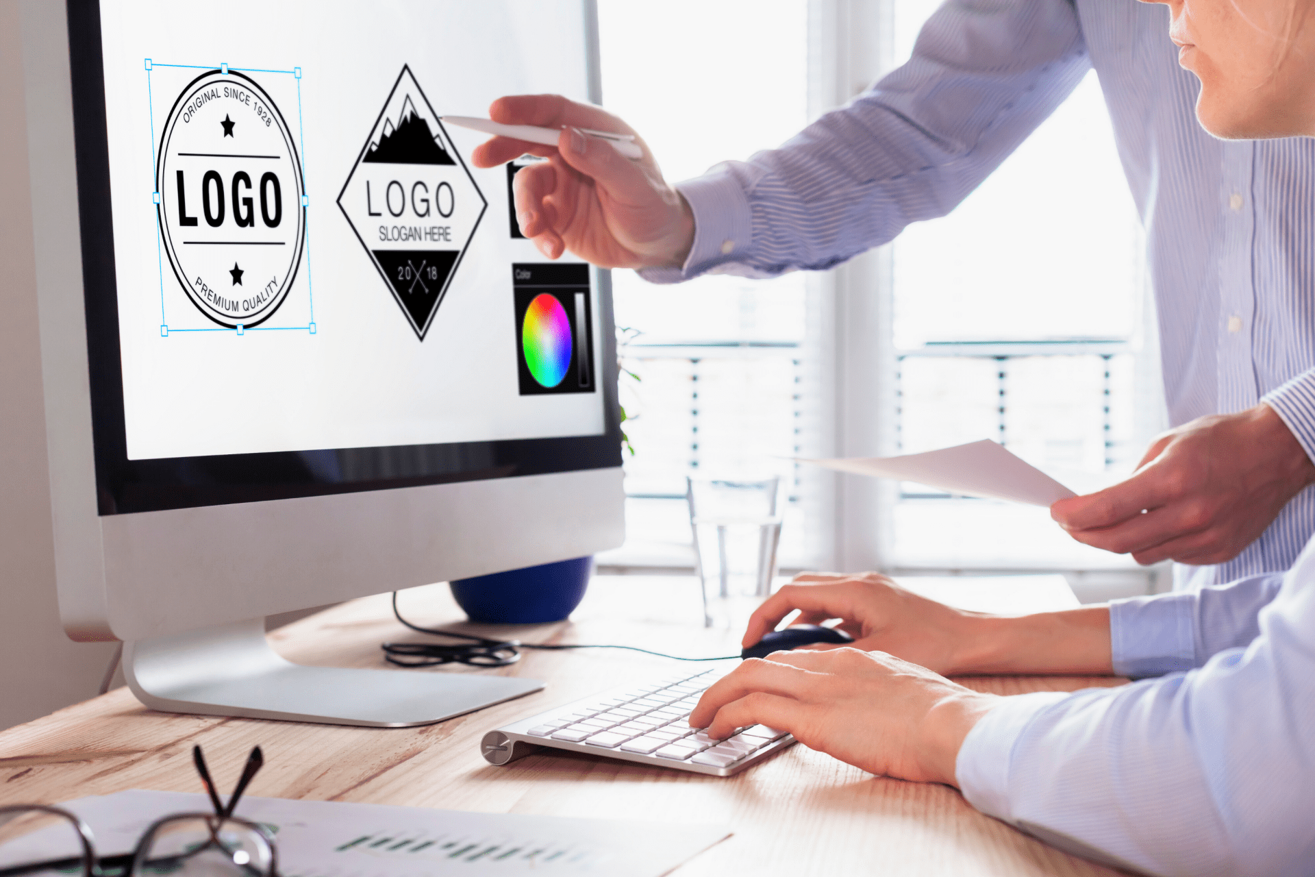 How To Create A Logo For Your Small Business