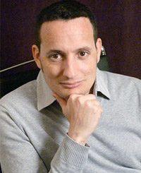 Gabriel RABHI