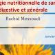 Stratégie nutritionnelle de santé digestive et générale