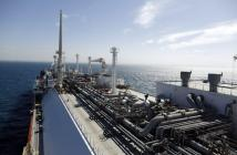 US regasification vessel used by Israel as gas supply backup