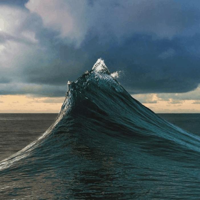 5. Wave. Credits to Shotiko Kostava
