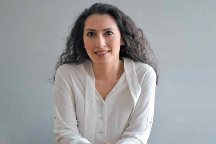 H δρ. Μαρία Προγουλάκη