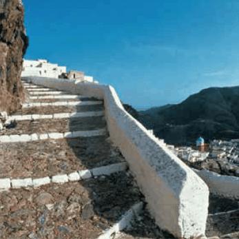 Σημαντικοί οι αγώνες της ΕΛΛΕΤ για την προστασία των παραδοσιακών οικισμών στο Αιγαίο και σε ολόκληρη την Ελλάδα