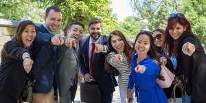 Libra Group: νέες θέσεις για πρακτική άσκηση σε όλον τον κόσμο