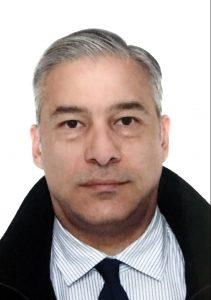 κ. Άλεξ Πάργας