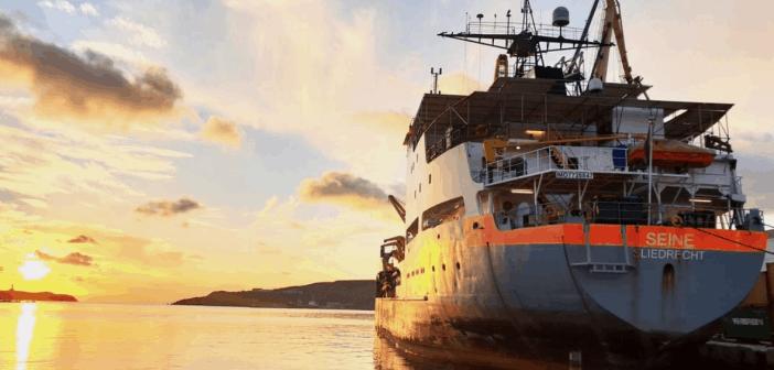 Carell Shipyard