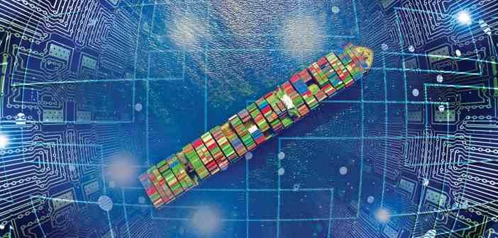 Προς την ανάπτυξη συστήματος αυτόνομης πλοήγησης για ποντοπόρα πλοία