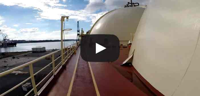 lng 40 years