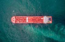 Στο νερό το μεγαλύτερο chemical tanker από ανοξείδωτο χάλυβα