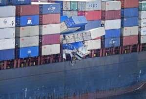 «Απαγόρευση κυκλοφορίας» και σε πλοία;