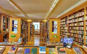 Ίδρυμα Ευγενίδου: Δωρεά 14.410 βιβλίων