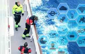 Η ναυτιλία ενδιαφέρεται για την προστασία των ναυτικών και στελεχών της