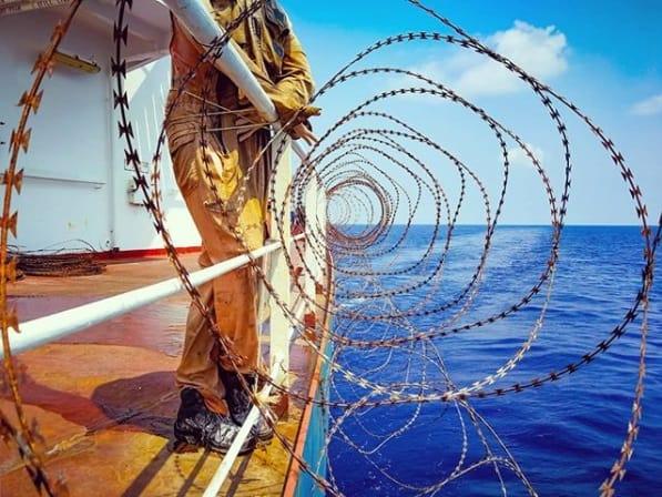 2. Gulf of Aden. Credits to Pedro de Ojeda