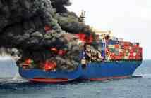 Φωτιές σε πλοία containers: Ανάγκη για νέα μέτρα;