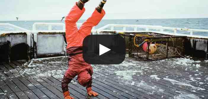 Royal Museums Greenwich: Μια έκθεση φωτογραφίας για τη ζωή στη Θάλασσα (βίντεο)