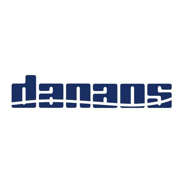 logo-Danaos Shipping Co. Ltd.