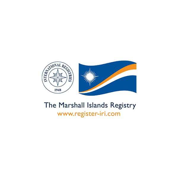 logo-IRI / The Marshall Islands Registry
