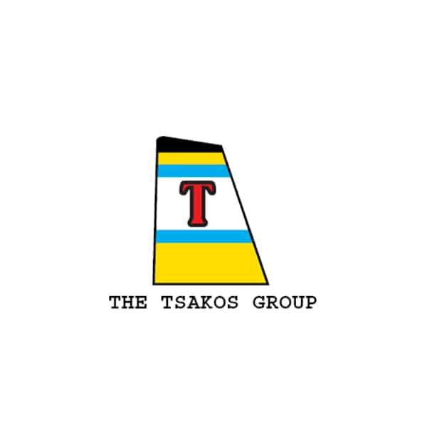 logo-The Tsakos Group