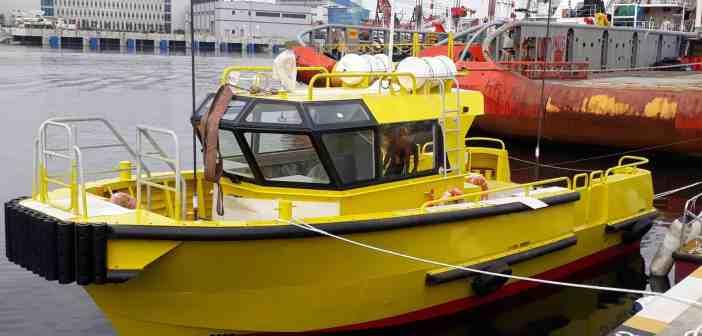 Σκάφος παρόμοιας σχεδίασης