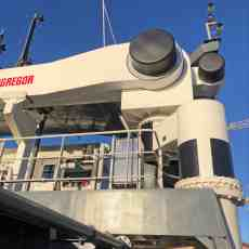 Αυτόματο σύστημα αγκρυβολίας του πλοίου