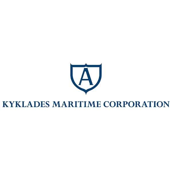 logo-Kyklades Maritime Corporation