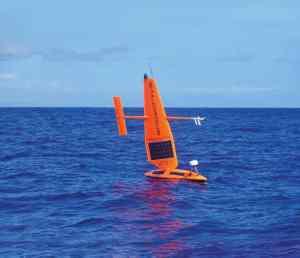 Τα αυτόνομα πλοία στην υπηρεσία φύλαξης των ακτών