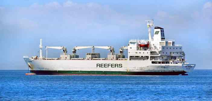 Reefers