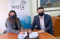Μνημόνιο Συνεργασίας υπογράφουν WISTA Hellas και Isalos.net