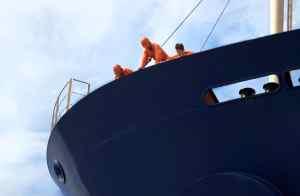 Τι πρέπει να γνωρίζετε για τις ώρες εργασίας και ανάπαυσης των ναυτικών