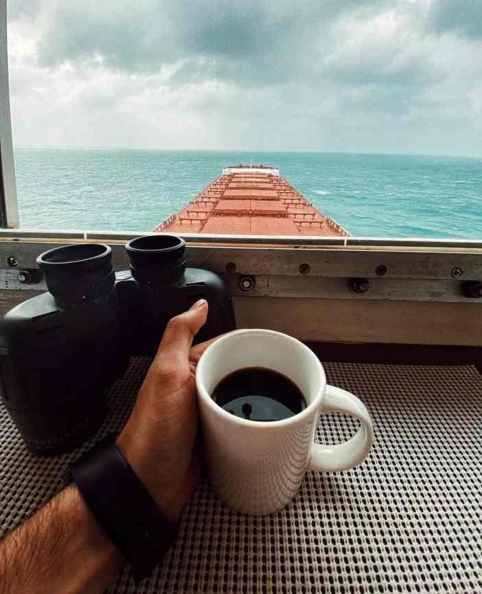 2. Coffee time Credits to Giorgos Trikaliotis